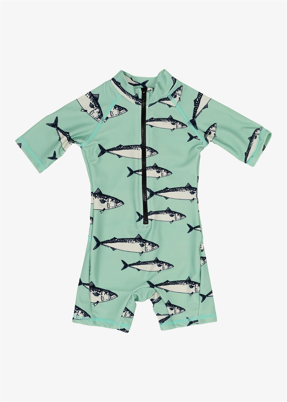 EM UV Swimsuit Kids Makrill