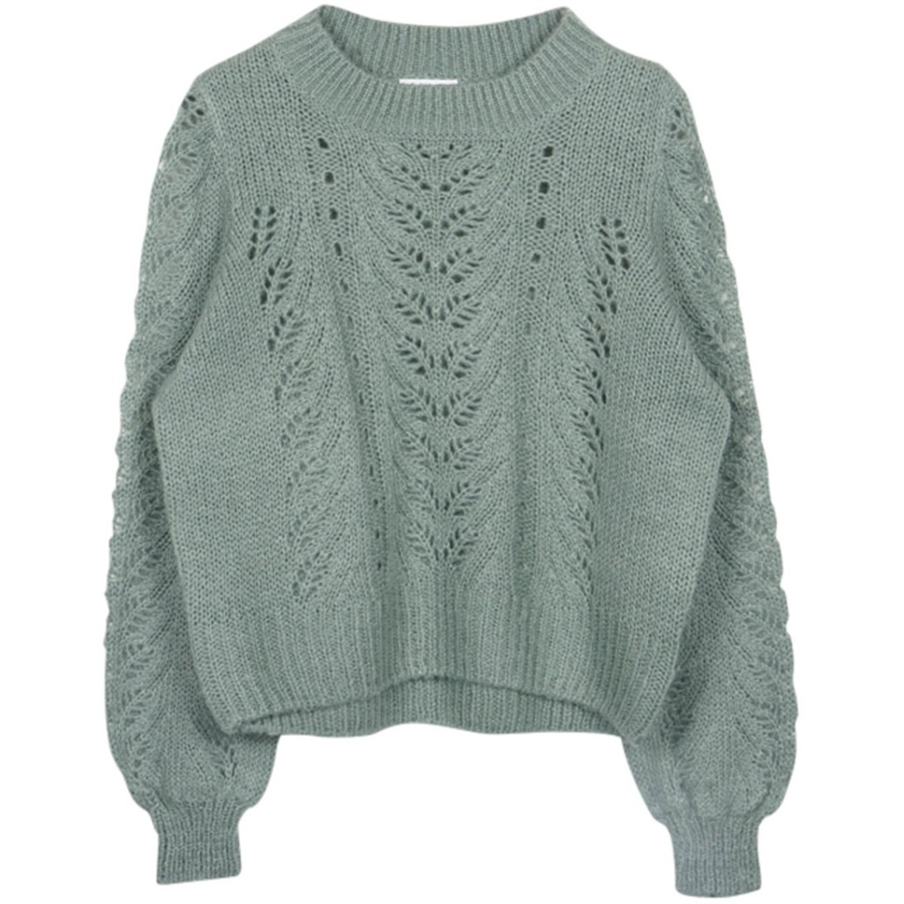 Liva Knit - Green Bay