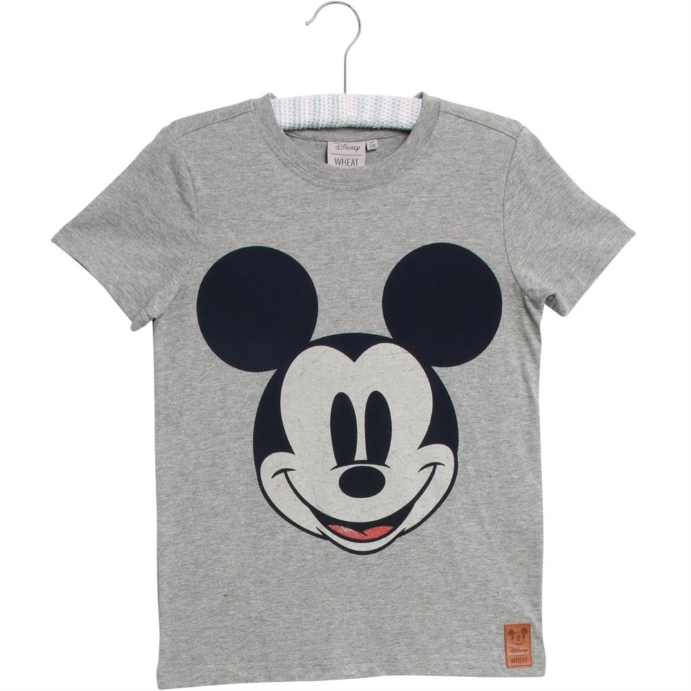 T-Shirt Mickey Flock
