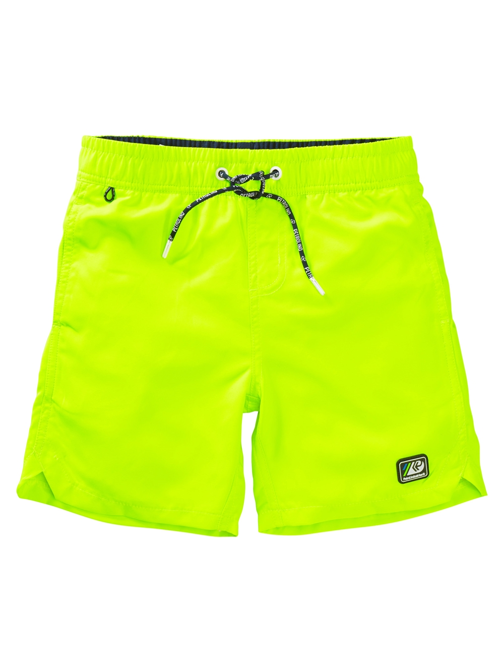 Swimshort Safety Yellow