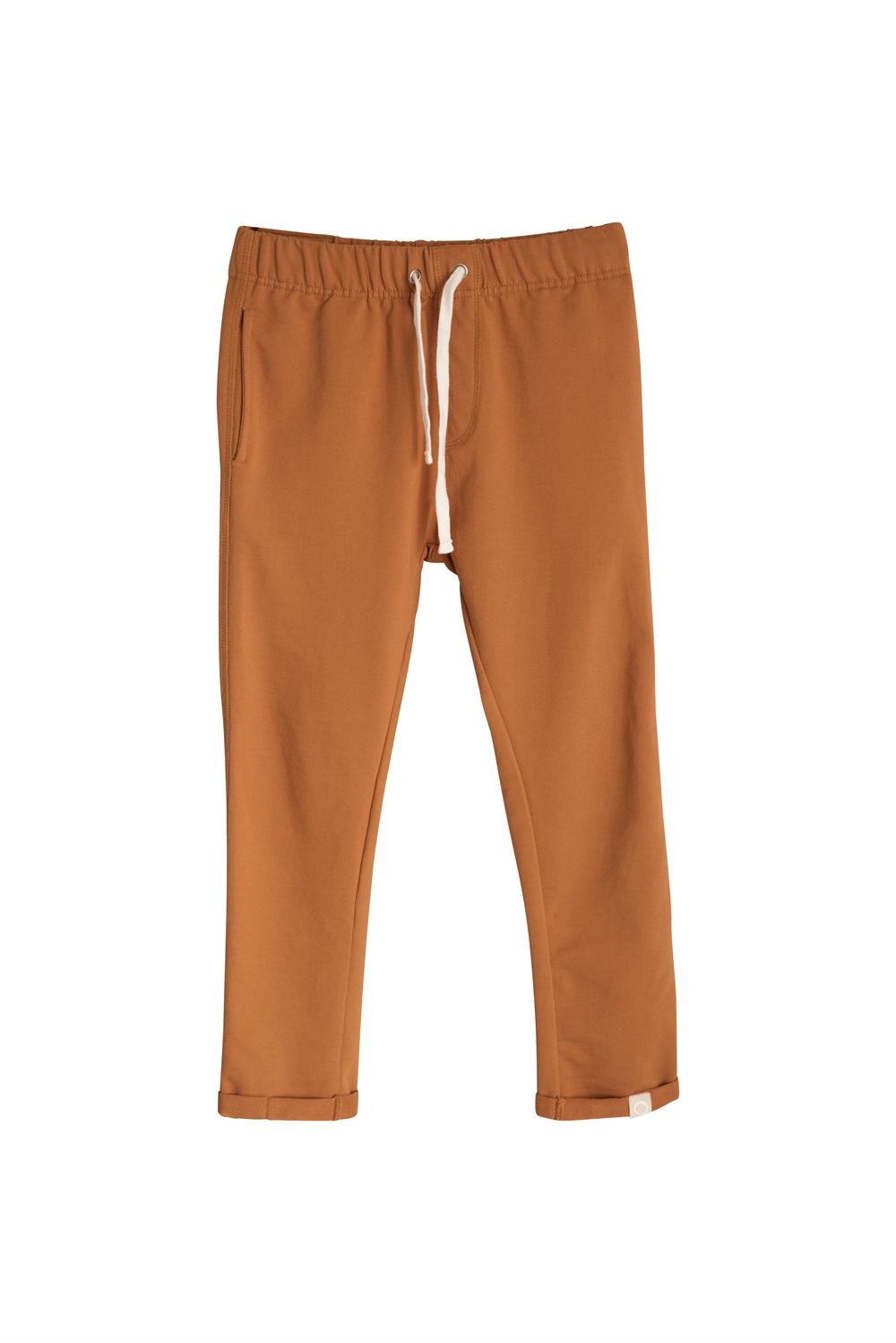 Bastian pants rusty