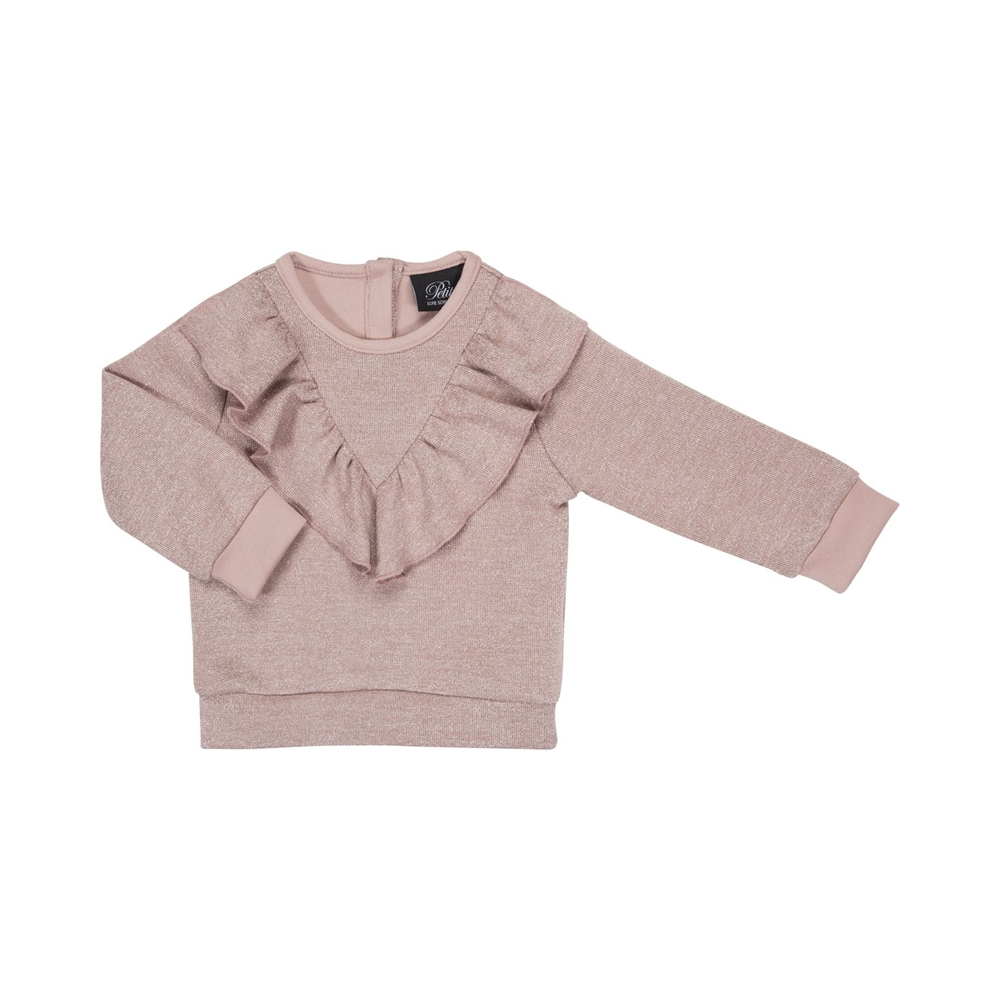 PERNILLE BLOUSE light rose