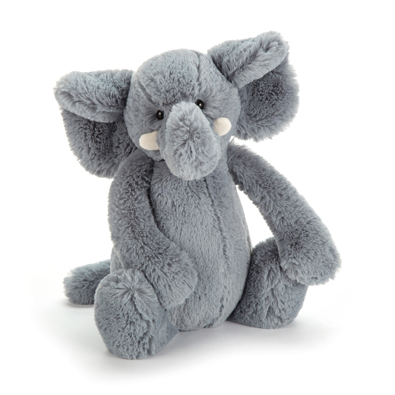 Bashful Elephant small