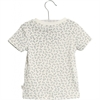 T-Shirt Peder ivory anchor