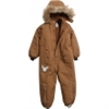 Snowsuit Moe Tech caramel