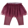 Legging Skirt Crushed Berry