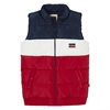 Ws jacket skipo crimson