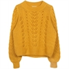 Liva Knit - Golden Glow