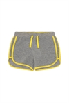 Heidi Short Light grey melange