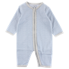 Into Nightsuit Baby Blue Oekotex