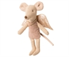 FAIRY MOUSE LITTLE SISTER beige