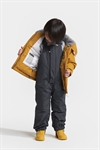 Ostronet Kids Jacket Yellow Ochre